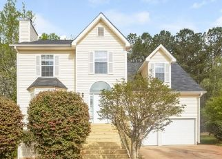 Foreclosed Home in Douglasville 30134 HILLVIEW LN - Property ID: 4474510250
