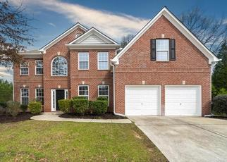 Foreclosed Home in Mableton 30126 QUEENSBROOKE WAY - Property ID: 4474626313