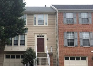Foreclosed Home in Centreville 20121 CIDER BARREL CIR - Property ID: 4474647783
