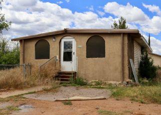 Foreclosed Home in Huachuca City 85616 E VIA NOVA - Property ID: 4474662673