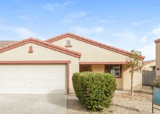 Foreclosed Home in Tolleson 85353 W HUGHES DR - Property ID: 4474663550