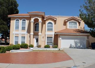 Foreclosed Home in El Paso 79936 LUIS GOMEZ PL - Property ID: 4474667938