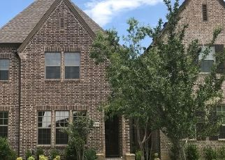 Foreclosed Home in Irving 75038 CLOUDCROFT LN - Property ID: 4474672751