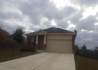 Foreclosed Home in Kyle 78640 WESTMINSTER DR - Property ID: 4474807644