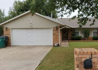Foreclosed Home in Oklahoma City 73132 KIMBERLY RD - Property ID: 4474823406