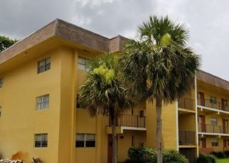 Foreclosed Home in Fort Lauderdale 33321 COLONY CIR S - Property ID: 4474924129