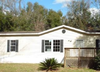 Foreclosed Home in Mayo 32066 SW FORD RD - Property ID: 4474936399