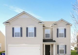 Foreclosed Home in Winston Salem 27107 LAKEWOOD GLEN DR - Property ID: 4474958751