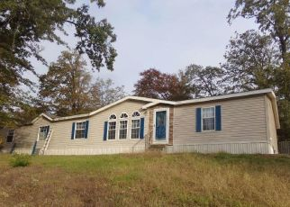 Foreclosed Home in Hallsville 75650 BUCKVILLE RD E - Property ID: 4475040196