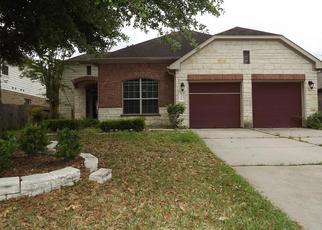 Foreclosed Home in Porter 77365 SPEAR VALLEY LN - Property ID: 4475152770
