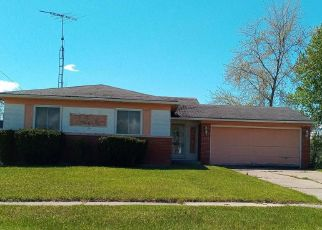 Foreclosed Home in Mount Morris 48458 STEM LN - Property ID: 4475162401