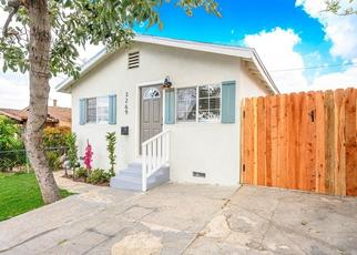 Foreclosed Home in Los Angeles 90063 BLANCHARD ST - Property ID: 4475217133