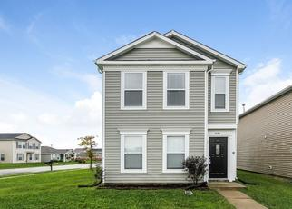 Foreclosed Home in Indianapolis 46235 DENALI CT - Property ID: 4475301230