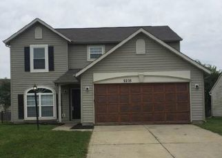Foreclosed Home in Indianapolis 46229 PETER DR - Property ID: 4475304744