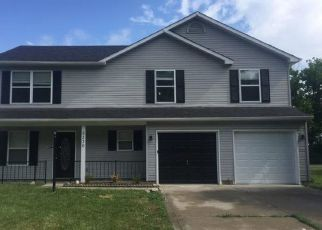 Foreclosed Home in Indianapolis 46221 CLAYBROOKE DR - Property ID: 4475308689
