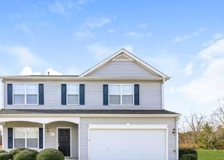 Foreclosed Home in Winston Salem 27127 LAUREN WOODS CT - Property ID: 4475353800