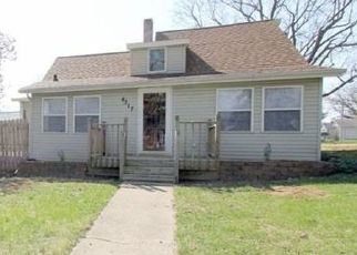 Foreclosed Home in Peoria Heights 61616 N ILLINOIS AVE - Property ID: 4475446644
