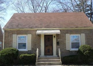 Foreclosed Home in Riverdale 60827 S DEARBORN ST - Property ID: 4475447971