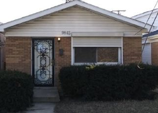 Foreclosed Home in Chicago 60628 S COTTAGE GROVE AVE - Property ID: 4475457143