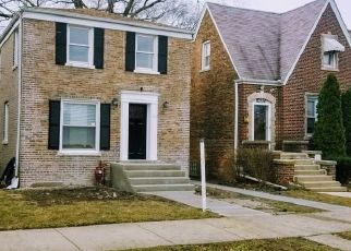 Foreclosed Home in Chicago 60628 E 100TH PL - Property ID: 4475459338