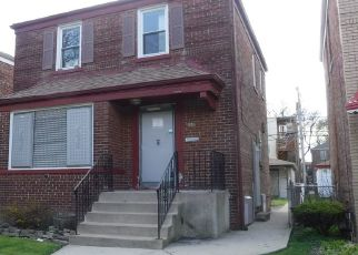 Foreclosed Home in Chicago 60620 S LAFLIN ST - Property ID: 4475461539