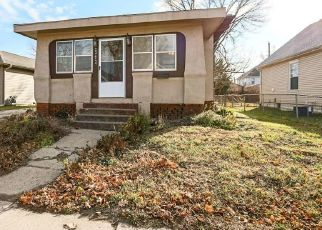 Foreclosed Home in Council Bluffs 51501 AVENUE C - Property ID: 4475481238
