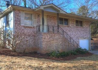 Foreclosed Home in Douglasville 30135 CHICKASAW TRL - Property ID: 4475511465
