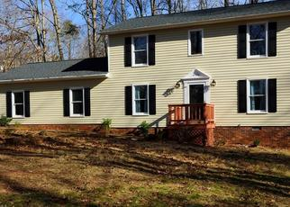 Foreclosed Home in Greensboro 27455 BIRCHDALE DR - Property ID: 4475515852