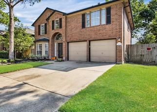 Foreclosed Home in Katy 77449 DRAKEWOOD DR - Property ID: 4475569267