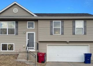 Foreclosed Home in Bennington 68007 N 153RD ST - Property ID: 4475580667