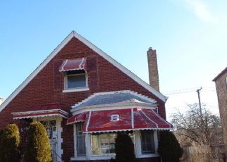 Foreclosed Home in Chicago 60643 S GREEN ST - Property ID: 4475592491