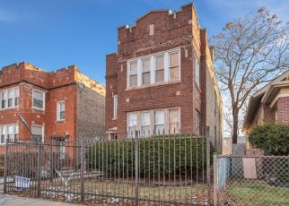 Foreclosed Home in Chicago 60620 S BISHOP ST - Property ID: 4475595107