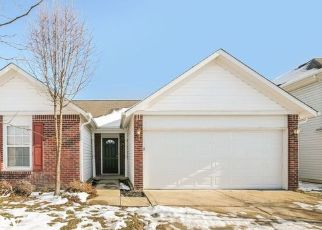 Foreclosed Home in Indianapolis 46229 MUNN CIR - Property ID: 4475605626