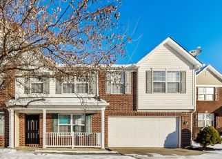 Foreclosed Home in Indianapolis 46229 GREEN MEADOW PL - Property ID: 4475606499