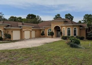 Foreclosed Home in Brooksville 34613 RIDGE TOP LOOP - Property ID: 4475627974