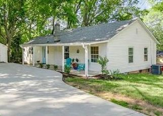 Foreclosed Home in Kannapolis 28081 ECHO AVE - Property ID: 4475651620
