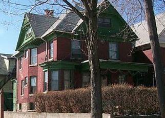 Foreclosed Home in Niagara Falls 14303 MEMORIAL PKWY - Property ID: 4475711165