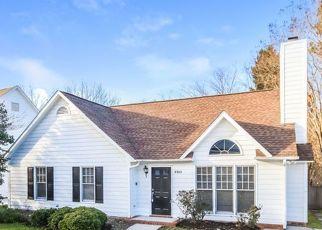Foreclosed Home in Greensboro 27407 ADAMS FARM PKWY - Property ID: 4475836890