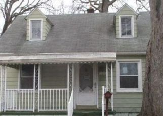 Foreclosed Home in Wayne 48184 MILDRED ST - Property ID: 4475922278