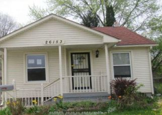 Foreclosed Home in Dearborn Heights 48125 ANNAPOLIS ST - Property ID: 4475923601