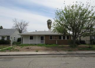 Foreclosed Home in Blythe 92225 E MURPHY ST - Property ID: 4476027391