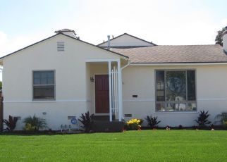 Foreclosed Home in Inglewood 90305 S 7TH AVE - Property ID: 4476046225
