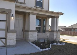 Foreclosed Home in Pflugerville 78660 BEDSTRAW DR - Property ID: 4476048866