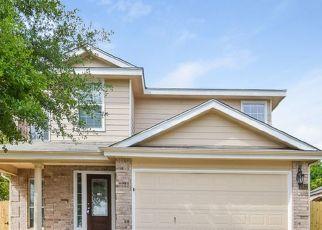 Foreclosed Home in San Antonio 78254 BUCKSKIN SPUR - Property ID: 4476051484