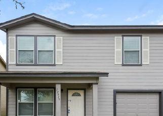 Foreclosed Home in San Antonio 78223 WRANGLER WAY - Property ID: 4476057619