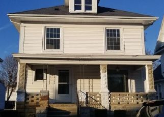 Foreclosed Home in Lafayette 47904 HEATH ST - Property ID: 4476129891
