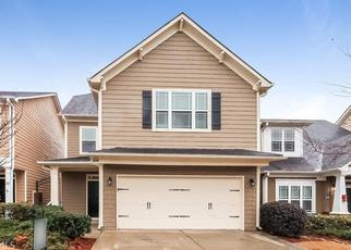 Foreclosed Home in Dawsonville 30534 HIGHLAND POINTE CIR E - Property ID: 4476313388