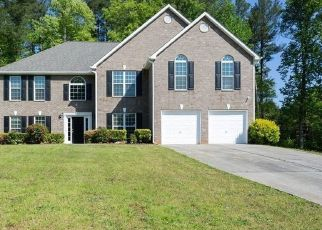 Foreclosed Home in Stone Mountain 30087 WESTHEIMER RD - Property ID: 4476318654