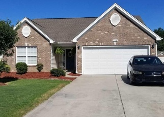 Foreclosed Home in Murrells Inlet 29576 MARBELLA DR - Property ID: 4476325215
