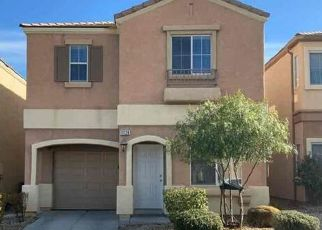 Foreclosed Home in Henderson 89052 AFRICAN SUNSET ST - Property ID: 4476384342